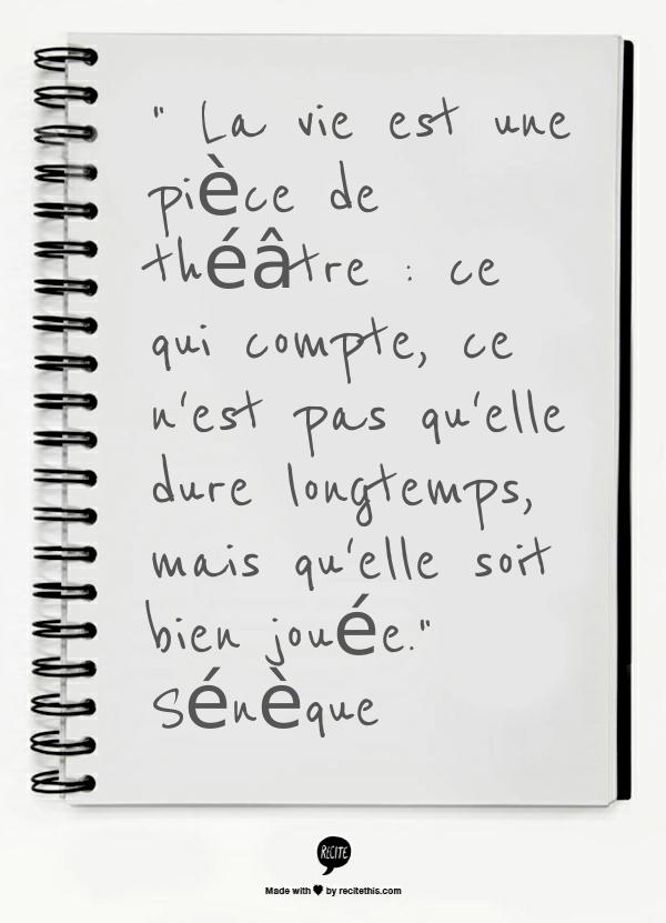 seneque-vie