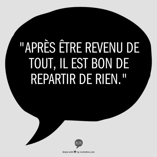 citation Marc-Antoine Mathieu