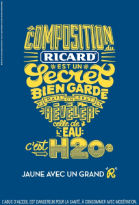campagne RICARD 2014