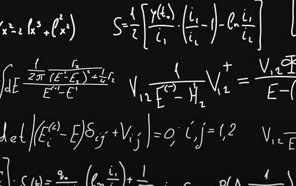 Suis-je un algorithme ?