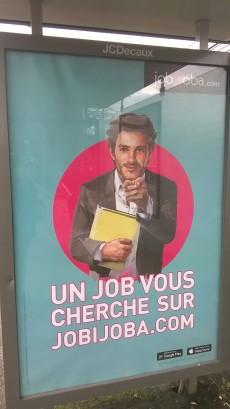 Un job vous cherche sur jobijoba.com