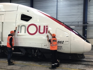 inOUI SNCF