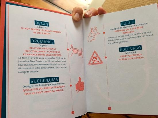 Tsun-Dico Sabine Duhamel Editions Autrement pages